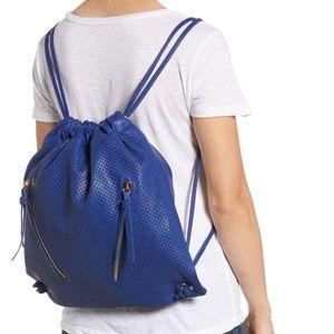 Malibu Skye Cobalt Blue Backpack
